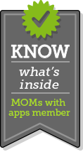 moms with apps member